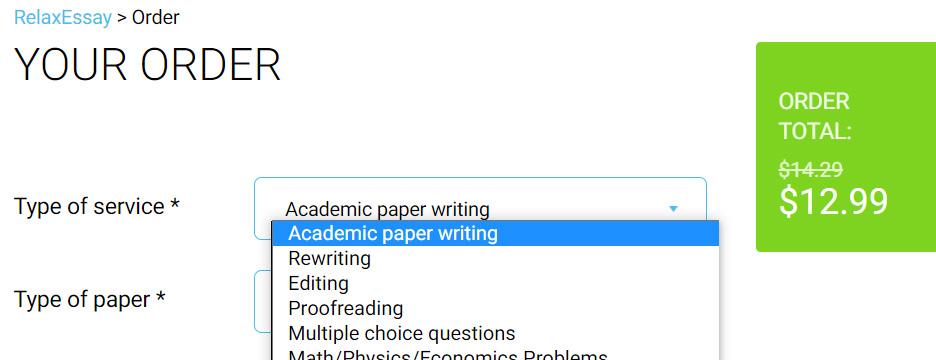 buy college essay online