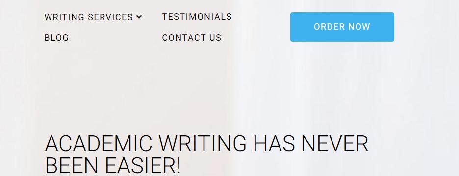 buying college essays online has never been easier